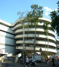 ParkeergarageCentrum
