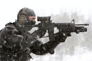 Jager Koninklijke Landmacht