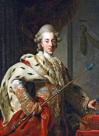 Alexander III van Libertas