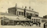 Station Zwanendorp vroeger