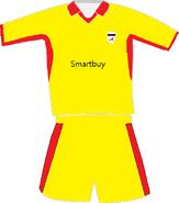 Shirt uit FC Wikistad