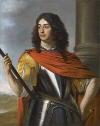 Alexander I van Libertas jong