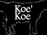 Koe'Koe