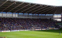 Victoria Stadion 4