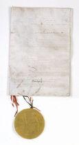 Grondwet van 1860