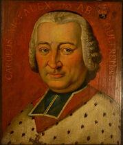 Willem van Libertas (1715-1799)
