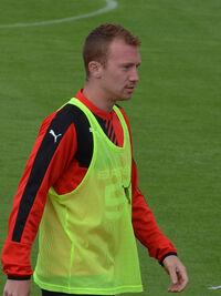 Rasmus Klaassen