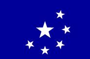 Vlag van Libertas oud 1