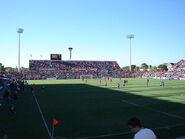 Molenbeek stadion
