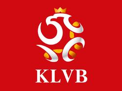 KLVB logo