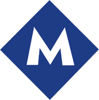Symbool Wikistadse metro