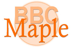 BBC Maple