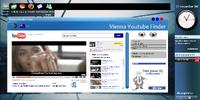 Vienna Uno Youtubefinder