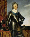 Robert II van Libertas