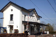 Station Newport