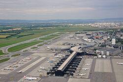 Luchthaven van Wikistad 2