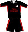 Shirt uit Libertaneza
