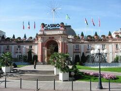 Casino Splendiso