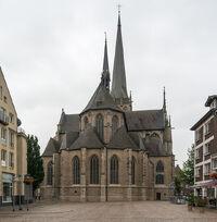 Sint-Andreaskathedraal 1