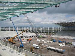 Victoria Stadion 2
