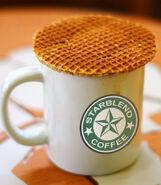 Starblend Coffee Tas