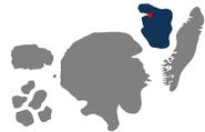 Provinciekaart Ysselaerden