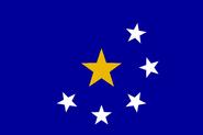 Vlag van Libertas oud 2