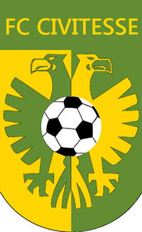 FC Civitesse logo