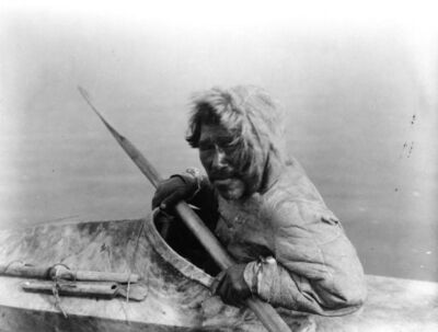 Inuitman