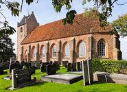 Martinuskerk Noordstrand