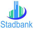 Stadbank