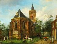 Newport Kerk