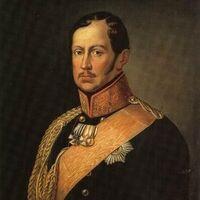 Martin I van Libertas