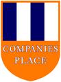 Companies Place wapenschild.png