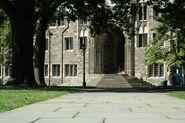 Derde Campus 1