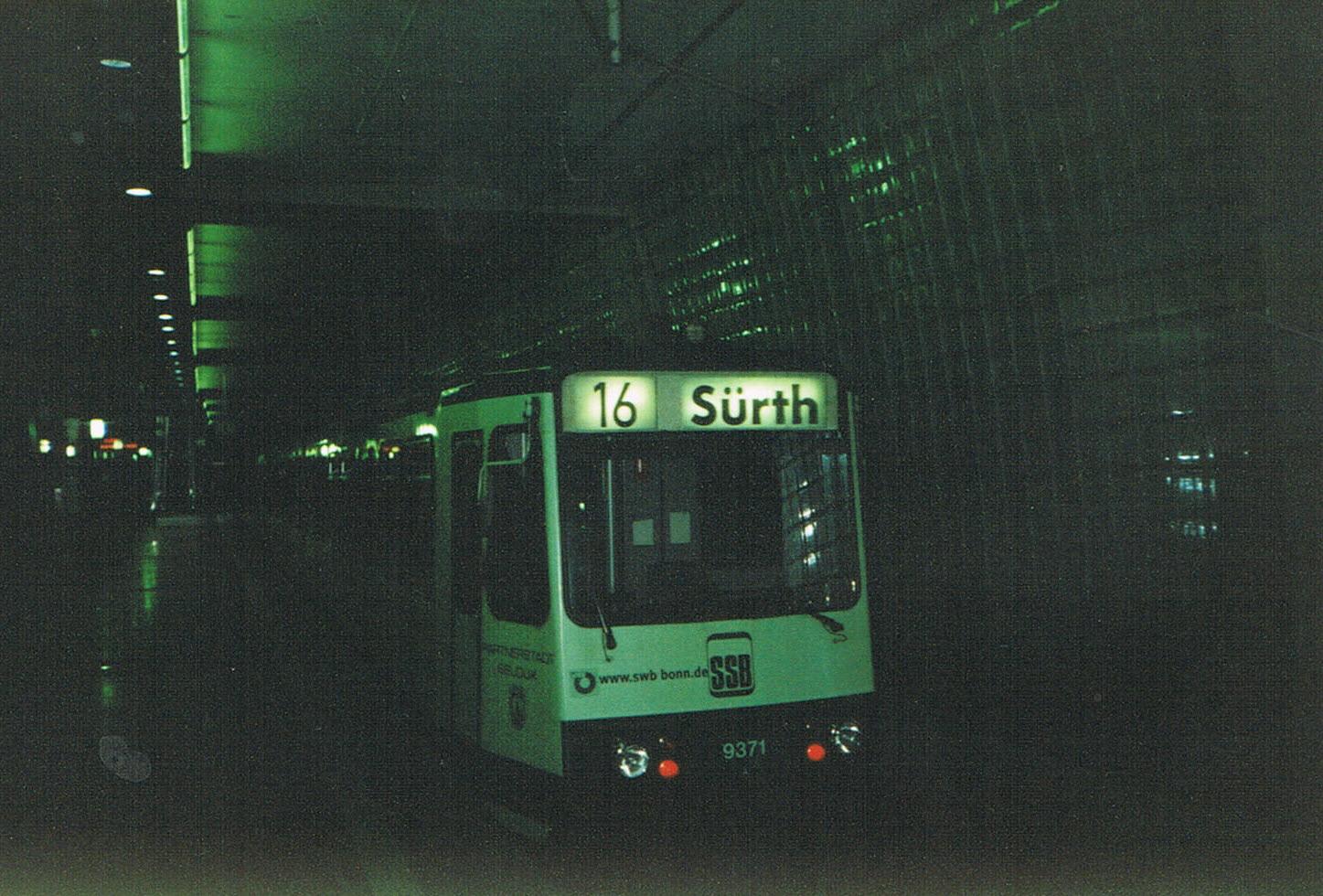 Linie 16 Köln Aktuell