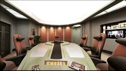 Briefingroom
