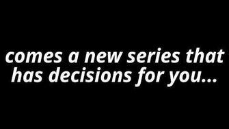 """Opinion or Reaction?"" trailer"