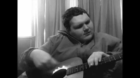 Chris Stahl 'Step stop' (song written and sung by Chris Stahl)