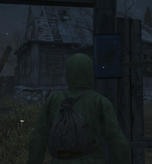 Hidden task mailbox