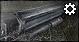 Наружное оребрение ствола