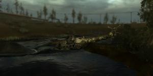 Stingray 5 (Zaton)