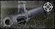 Установка массивного ствола с полигональной нарезкой