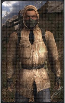 Контрабандист