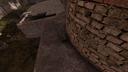 Тайник на башне Тёмная долина ЧН
