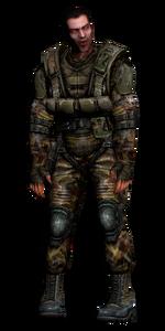 Зомб 3