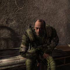 Porucznik Sokołow