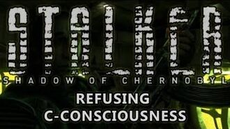 Shadow of Chernobyl Ending - Refusing C-Consciousness