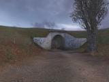 Тоннель в Тёмную Долину