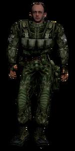 Вояка ф3